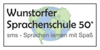 Wunstorfer Sprachenschule 50 Plus Logo